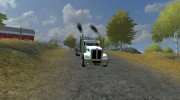 Kenworth Spray Rig for Farming Simulator 2013 miniature 9