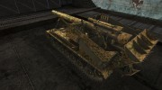 T92 for World Of Tanks miniature 3