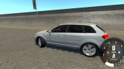 Audi A3 for BeamNG.Drive miniature 5
