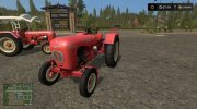 Porsche Junior for Farming Simulator 2017 miniature 1