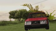 Volvo 242 for GTA San Andreas miniature 2