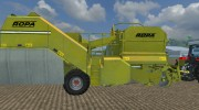 Ropa Keiler for Farming Simulator 2013 miniature 2