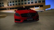 Mercedes-Benz A45 AMG 2012 for GTA Vice City miniature 2