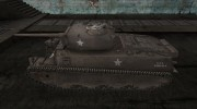 Шкурка для M6 for World Of Tanks miniature 2
