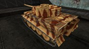 PzKpfw VI Tiger 13 для World Of Tanks миниатюра 3