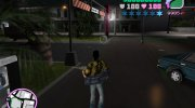 Bank Robbery Mod for GTA Vice City miniature 4