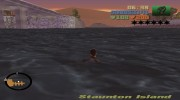 Swiming for GTA 3 miniature 1
