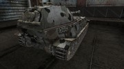 Шкурка для VK4502(P) Ausf B for World Of Tanks miniature 4