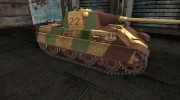 Panther II for World Of Tanks miniature 5