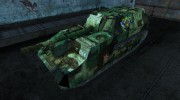 СУ-14 for World Of Tanks miniature 1