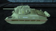 Шкурка для Матильда for World Of Tanks miniature 2