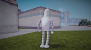 Bender v1.1 for GTA 3 miniature 2