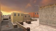 De Dust 2 by Teschio for Counter-Strike Source miniature 1