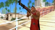 M1 Garand for GTA San Andreas miniature 2