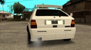 Lancia Delta HF Integrale Evoluzione II for GTA San Andreas miniature 19