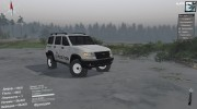 УАЗ 3163 Патриот for Spintires 2014 miniature 1