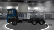 Tatra Phoenix for Euro Truck Simulator 2 miniature 11