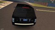 Range Rover Supercharged for Mafia: The City of Lost Heaven miniature 5