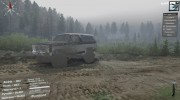 Chevy K5 Blazer 1975 for Spintires 2014 miniature 15