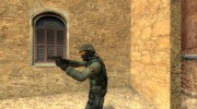 Default P228 for Counter-Strike Source miniature 5