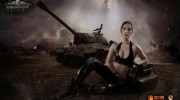 Заставки World of Tanks - Супер Танки for World Of Tanks miniature 4