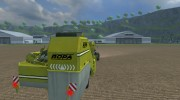 Ropa Keiler for Farming Simulator 2013 miniature 11