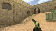 USP Закрученный for Counter Strike 1.6 miniature 3