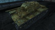 Шкурка для КВ-1 для World Of Tanks миниатюра 1