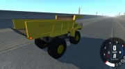 Dumper Minero for BeamNG.Drive miniature 4