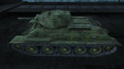 T-34 14 for World Of Tanks miniature 2