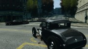 Ford Hot Rod 1931 для GTA 4 миниатюра 3