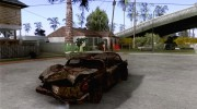 New Glenshit for GTA San Andreas miniature 4