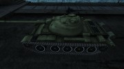 Шкурка для Type 59 для World Of Tanks миниатюра 2