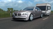 BMW 760LI for Euro Truck Simulator 2 miniature 1