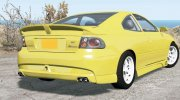 Vauxhall Monaro VXR 2005 for BeamNG.Drive miniature 2