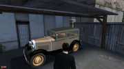Real Car Facing mod (version 1.6) replay for Mafia: The City of Lost Heaven miniature 1