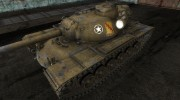 Шкурка для T110E5 for World Of Tanks miniature 1