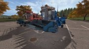 Енисей 1200-1 for Farming Simulator 2017 miniature 1