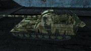 Объект 261 15 for World Of Tanks miniature 2