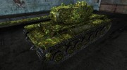 Шкурка для КВ-3 for World Of Tanks miniature 1