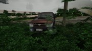 2010 Chevrolet Blazer for GTA San Andreas miniature 6