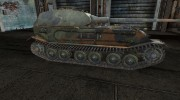шкурка для VK4502(P) Ausf. B №63 for World Of Tanks miniature 5