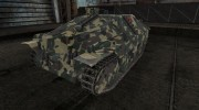 Шкурка для Hetzer for World Of Tanks miniature 3