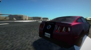2010 Ford Mustang GT SVT Rims for GTA San Andreas miniature 3