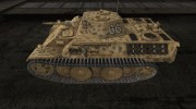 Шкурка для VK1602 Leopard для World Of Tanks миниатюра 2