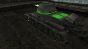 PzKpfw 38H735 (f) для World Of Tanks миниатюра 3
