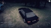 BMW 750Li E38 for Spintires 2014 miniature 4