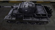 Темный скин для VK 36.01 (H) for World Of Tanks miniature 2