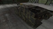 Шкурка для JagdPz IV (remodel) for World Of Tanks miniature 3
