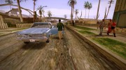 First-Person v3.0 Fixed for GTA San Andreas miniature 14